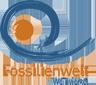 Fossilienwelt Logo